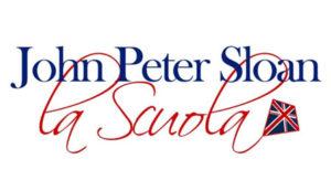 John Peter Sloan la scuola